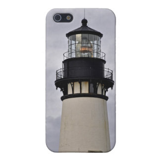 Lighthouse - Yaquina Head, Oregon Cases For iPhone 5