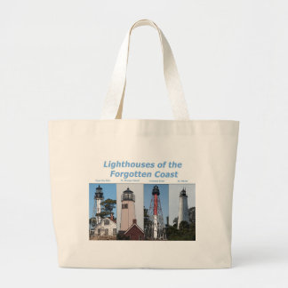 Lighthouses in Florida Tote Bag