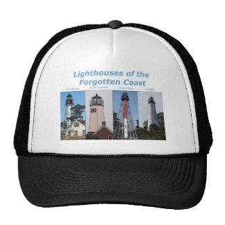 Lighthouses in Florida Trucker Hat
