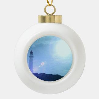Lighthouses Ornament