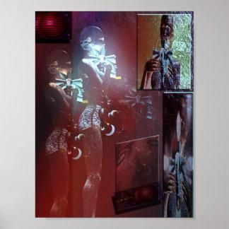 lightin print