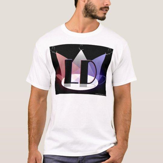 Lighting Designer Men's Light T T-Shirt