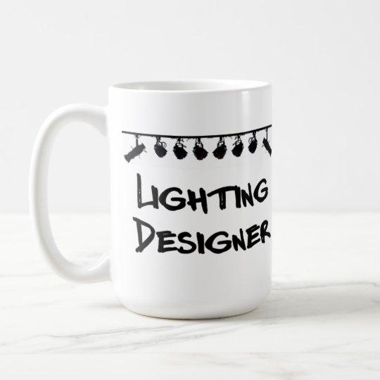 lighting designer s mug zazzle com