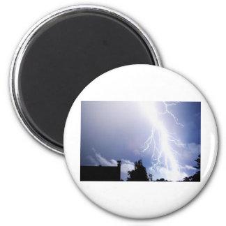 Lighting Refrigerator Magnet