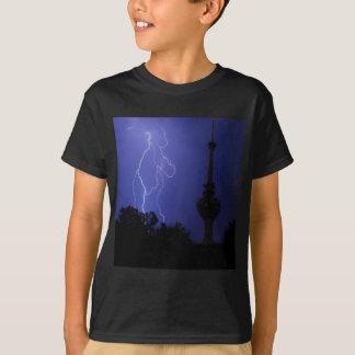 lighting - stormy night T-Shirt