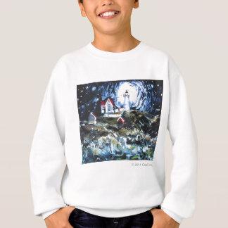 Lighting Up the Night Sweatshirt