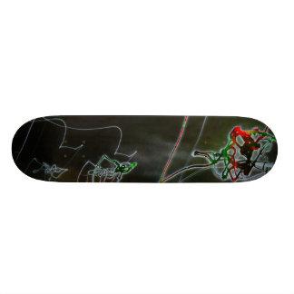 Lighting Your Way Skateboards
