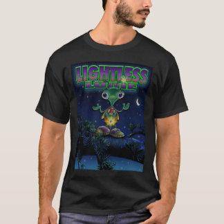 Lightless Looie Book Cover T-Shirt