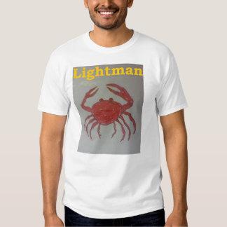 Lightman Shirt