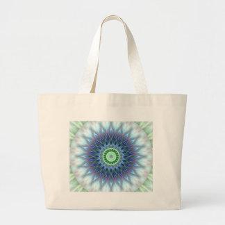 Lightmandala created by Tutti Canvas Bags