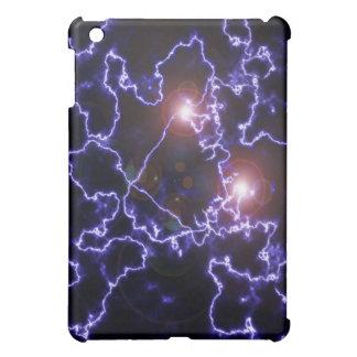 Lightning #1 Spark of Conception - iPad Case