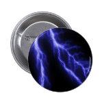 lightning 2 inch round button