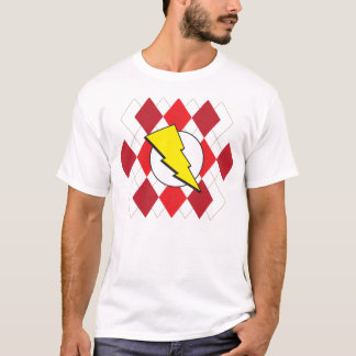 Lightning Argyle Shirt