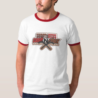 Lightning Arrow Ranch T-Shirt