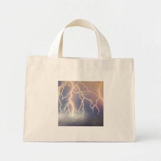 Lightning bag
