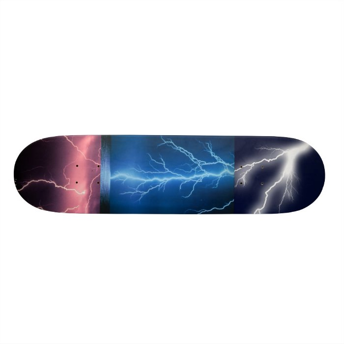 Lightning Board