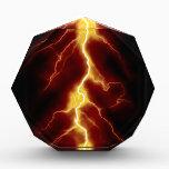 "Lightning Bolt Award<br><div class=""desc"">Lightning Bolt</div>"