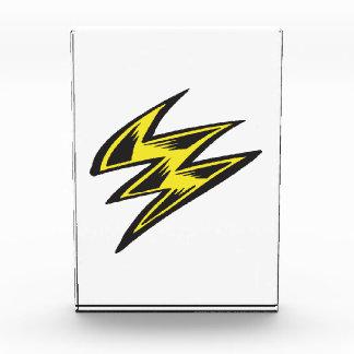 Lightning Bolt Award