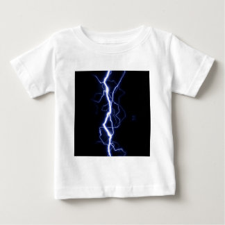 Lightning Bolt Baby T-Shirt