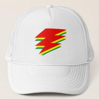 Lightning Bolt hat