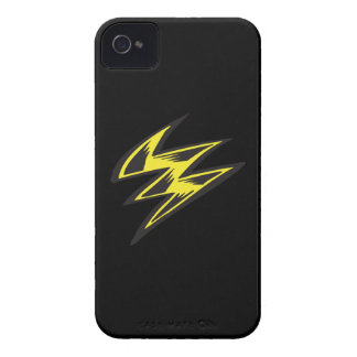 Lightning Bolt iPhone 4 Cover