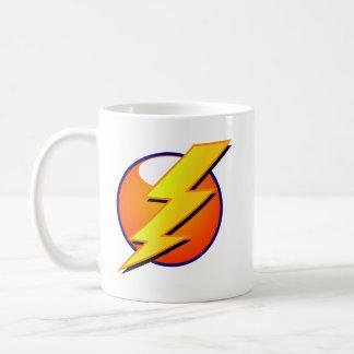 Lightning Bolt Mug