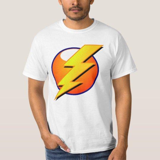 Lightning Bolt Value T-Shirt