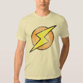 Lightning Bolt, Vintage T-Shirt