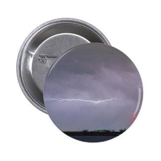 Lightning Bolting Across the Sky Button