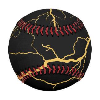 Lightning Bolts Baseball