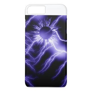 Lightning Bolts I Phone 6 case