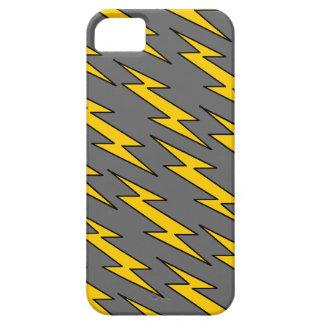 Lightning Bolts iPhone SE/5/5s Case