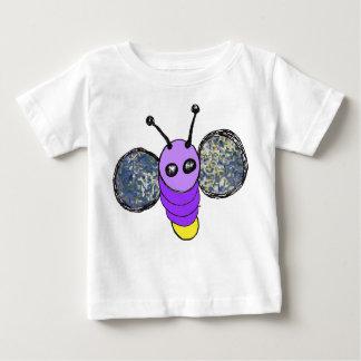 Lightning Bug Baby T-Shirt
