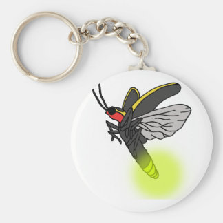 lightning bug flight 2 lit keychain