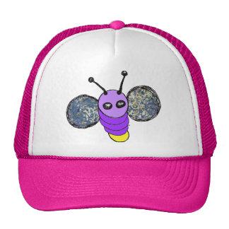 Lightning Bug Trucker Hat