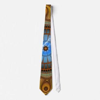 Lightning Catcher Tie