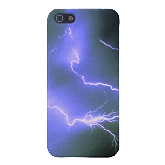 Lightning Charm iPhone SE/5/5s Case
