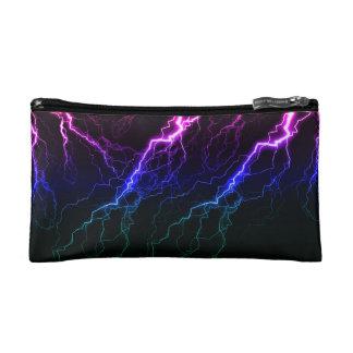 Lightning Cosmetic Bag