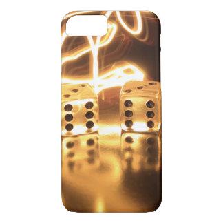 Lightning Dice iPhone 7 Case