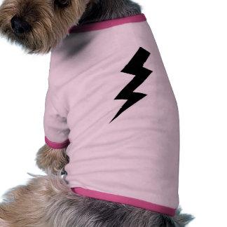Lightning Pet Clothing