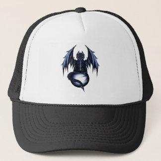 Lightning Dragon Trucker Hat