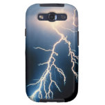 Lightning Galaxy SIII Covers