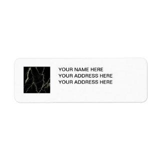 Lightning Label