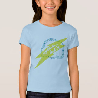 Lightning Ladies Runyon Shirt