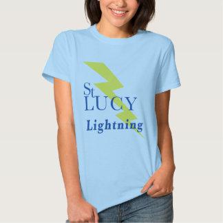 Lightning Logo T-Shirt