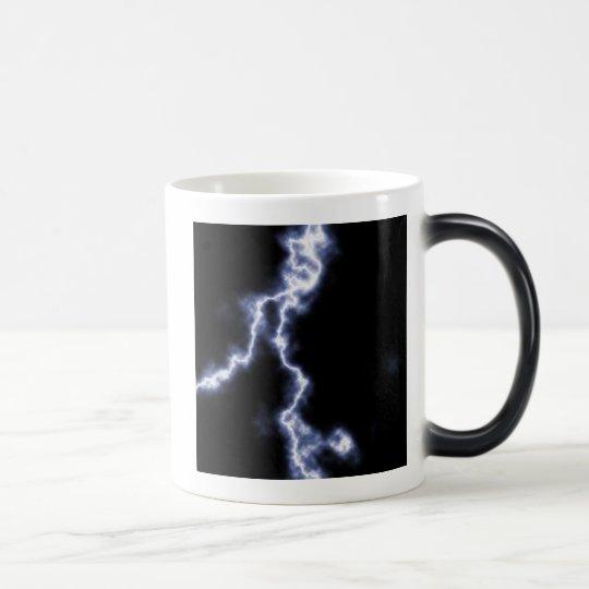 Lightning Magic Mug