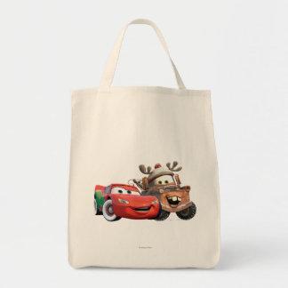 Lightning & Mater Bags