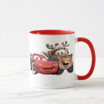 Lightning & Mater Mug