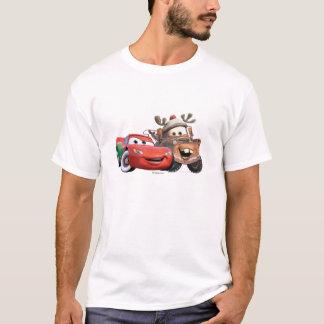 Lightning & Mater T-Shirt