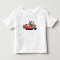 Lightning & Mater Toddler T-shirt